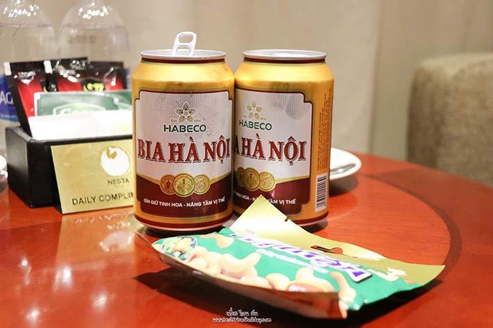 เบียร์เวียดนาม
